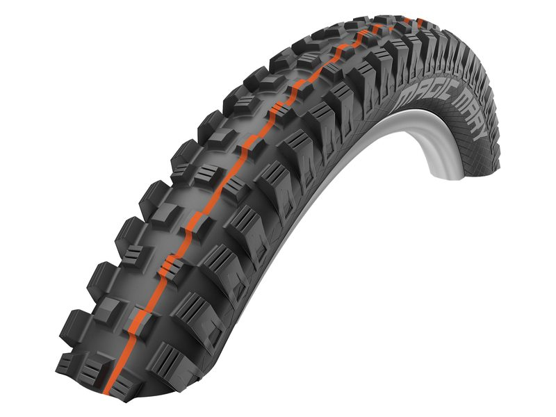 Bub 27.5x2.35 60-584 Vouw Schwalbe Addix S Magic Mary Tle