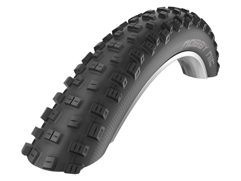 Bub 29x2.35 60-622 Vouw Perf Schwalbe Addix Nobby Nic Tlr