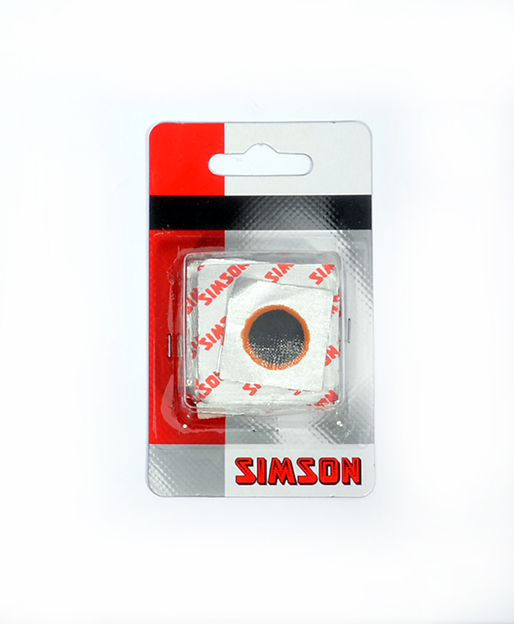 Rep Simson Plakkers 16mm 20520